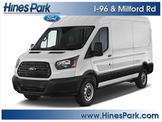 Ford Transit Cargo Cars For Sale In Michigan