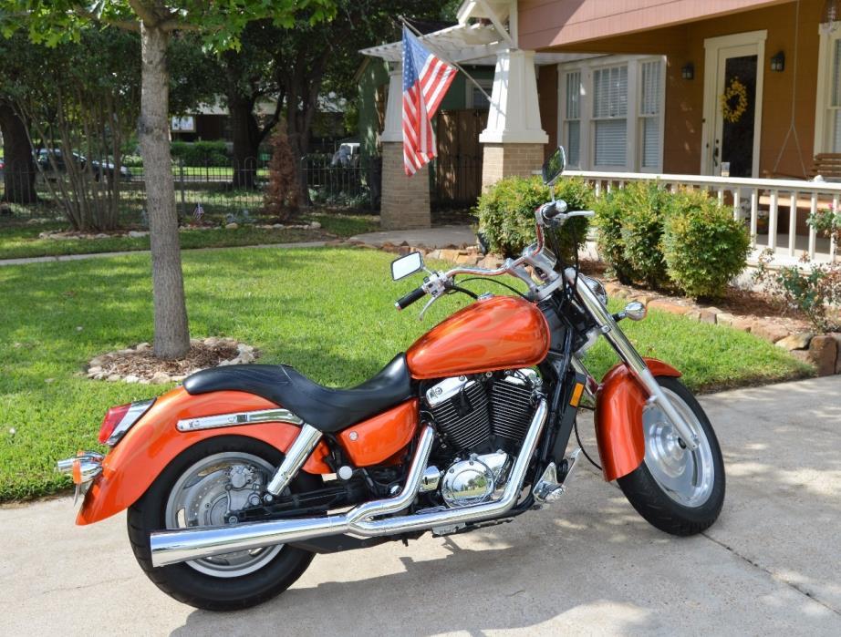 Honda Vt1100 Shadow Aero Motorcycles For Sale