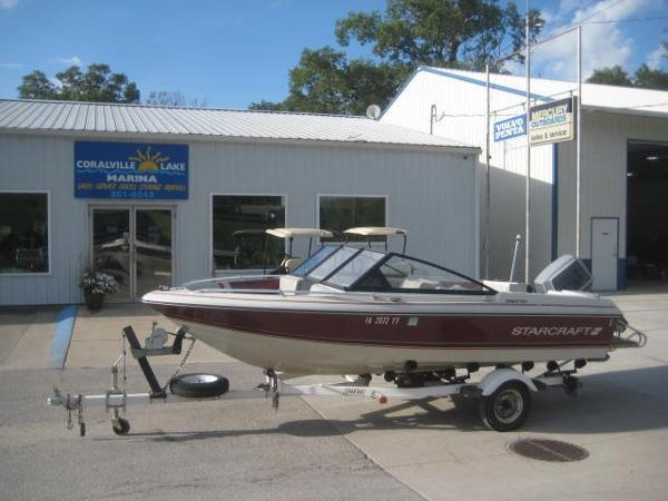Starcraft boats for sale in iowa for Star motors iowa city