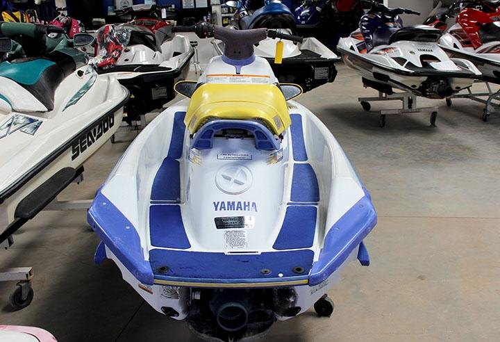 Yamaha Waveraider Boats for sale