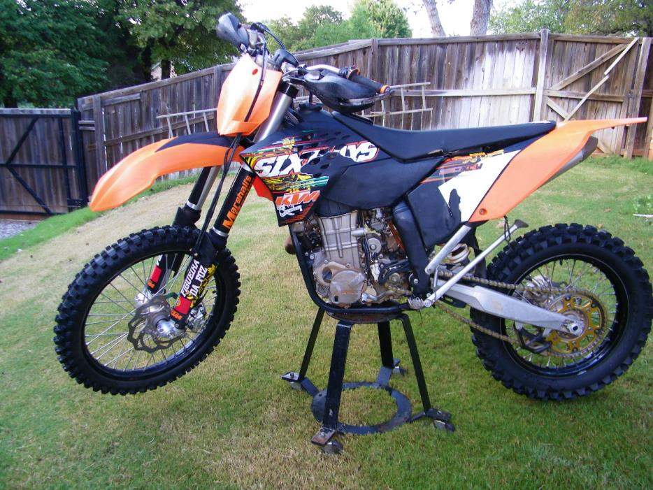 ktm 530 motorcycles for sale in oklahoma. Black Bedroom Furniture Sets. Home Design Ideas