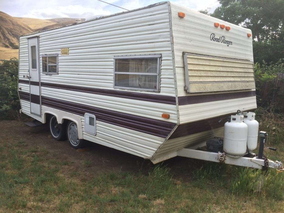 kit road ranger rvs for sale in washington rh smartrvguide com Trailer Frame Canoe Trailer Kit