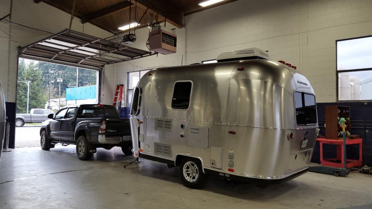Airstream Sport Bambi 16 rvs for sale in Oregon