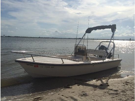 2008 Key West 1520cc