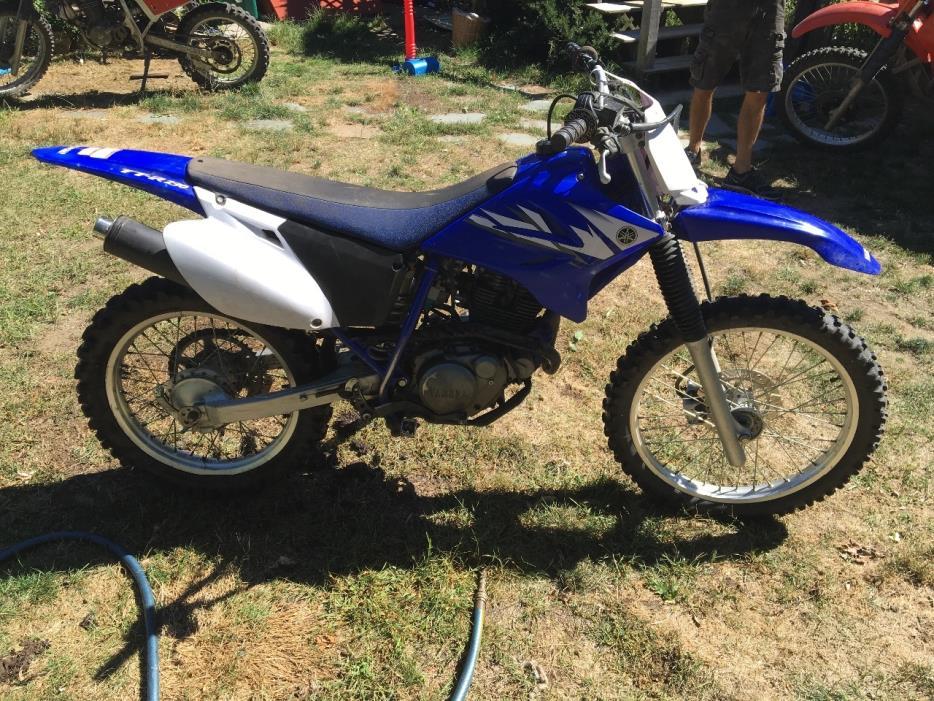 2006 yamaha ttr 230 vehicles for sale for Yamaha ttr 230 carburetor for sale