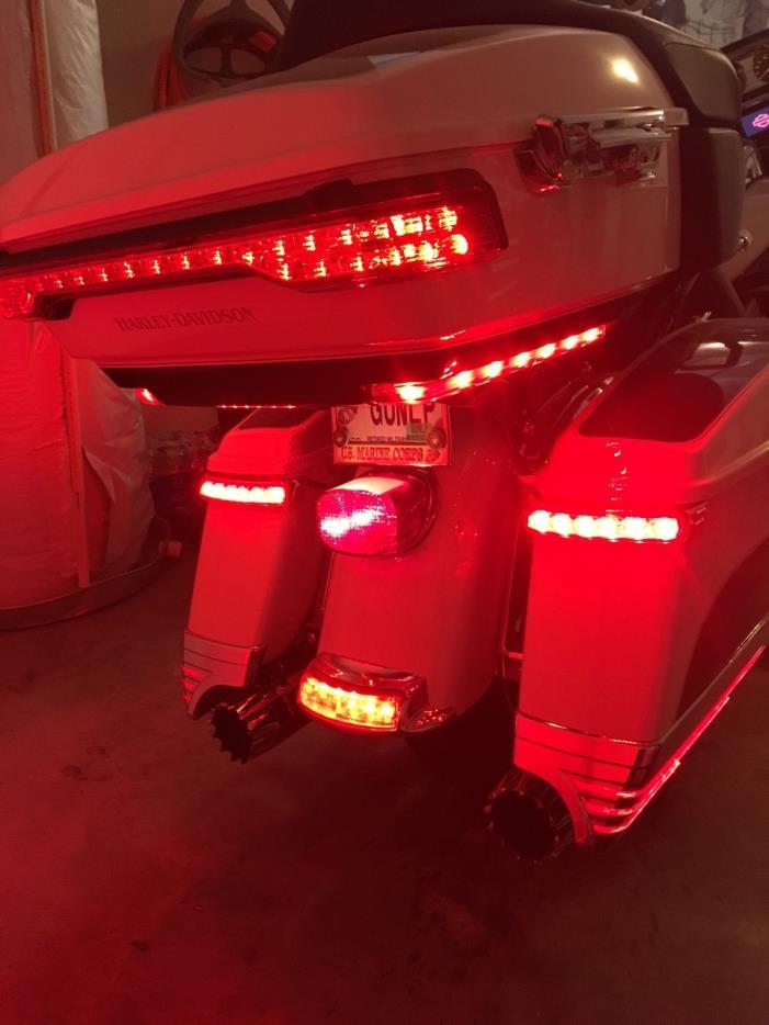 2015 Harley-Davidson TRI GLIDE