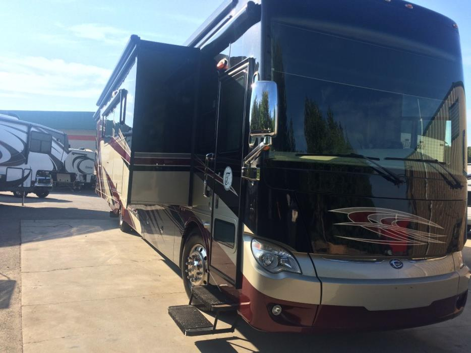 2014 Tiffin Motorhomes ALLEGRO BUS 40 SP