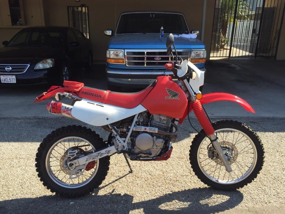 Honda xr 650l motorcycles for sale in long beach california for Long beach honda