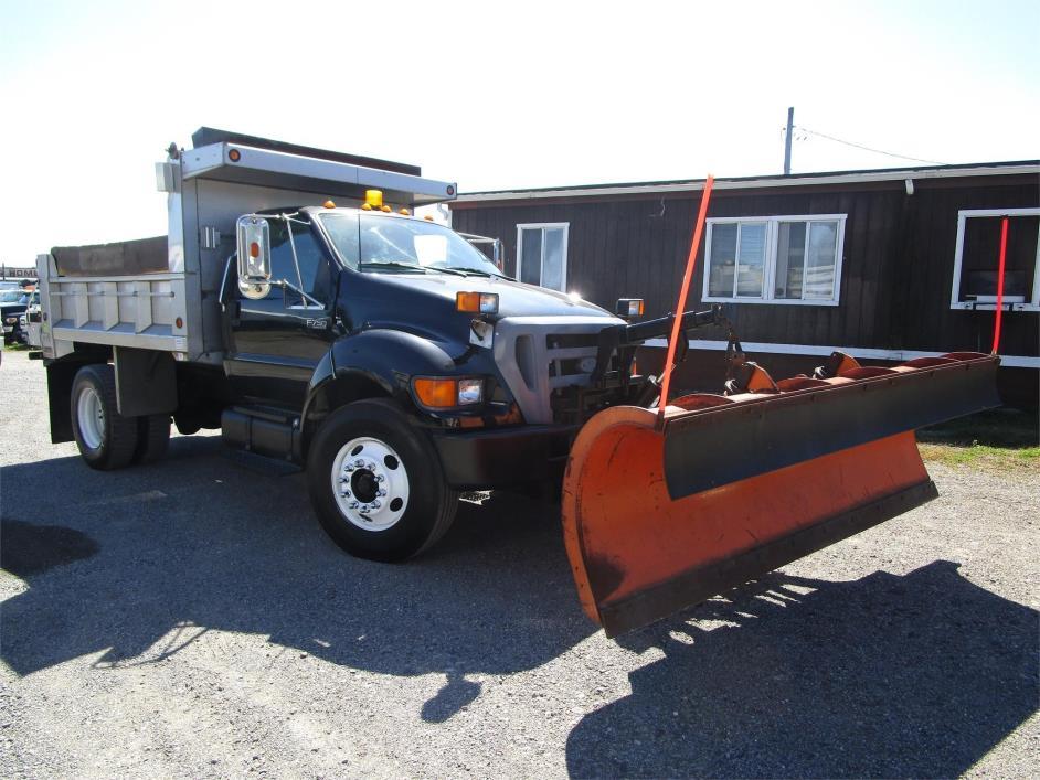 plow truck for sale in pennsylvania