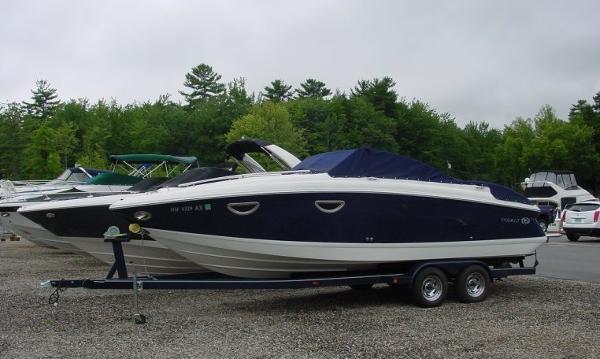2012 Cobalt 243 Cuddy