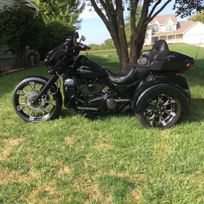 1996 Harley-Davidson SOFTAIL CUSTOM