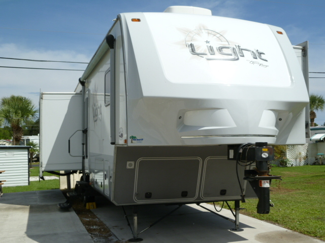 2013 Open Range LIGHT 318RLS
