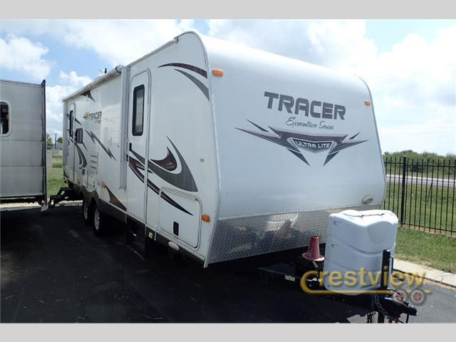 2012 Prime Time Manufacturing Tracer 2640RLS
