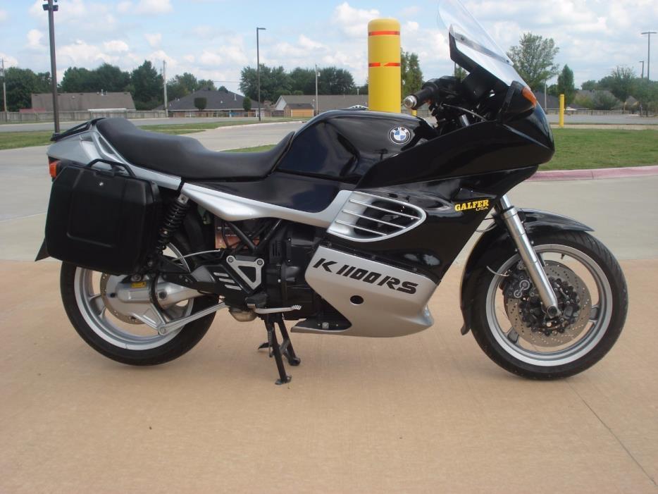 bmw k1100rs motorcycles for sale. Black Bedroom Furniture Sets. Home Design Ideas