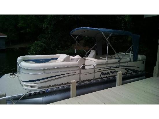 Godfrey Marine Aqua Patio Boats For Sale