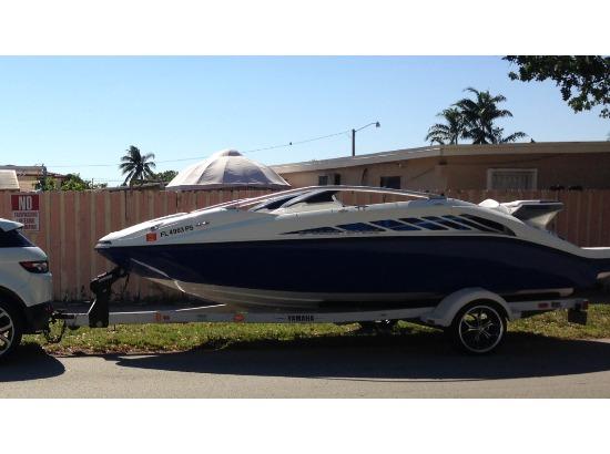 2004 Sea Doo Speedster 200