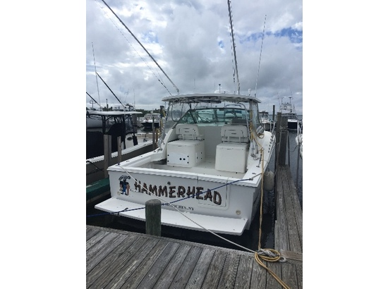 2000 Wellcraft 33 Coastal