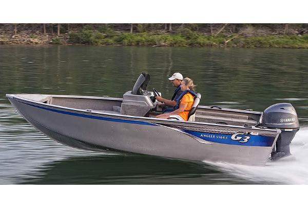 Aluminum fishing boats for sale in vicksburg michigan for Fishing boats for sale in michigan