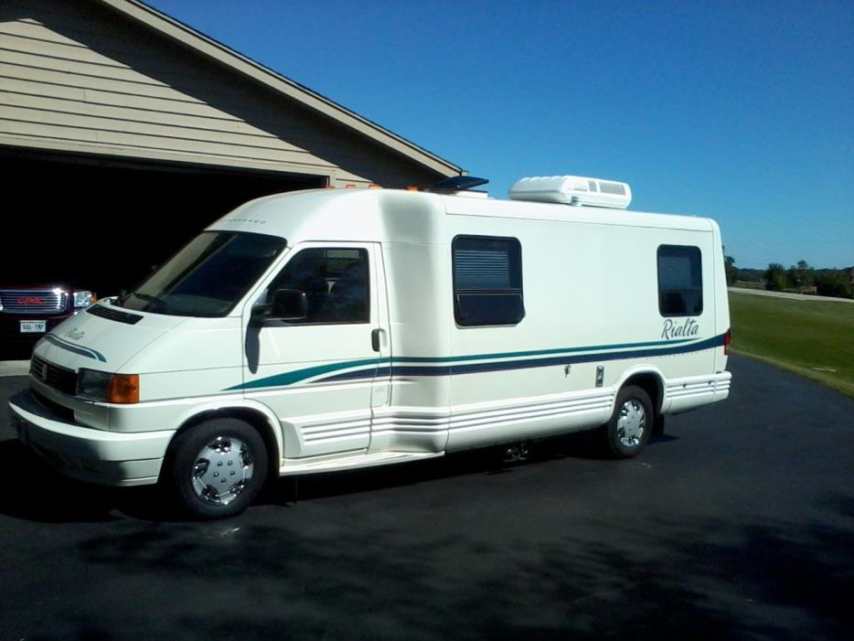 Winter Tires For Sale >> Winnebago Rialta rvs for sale in Wisconsin