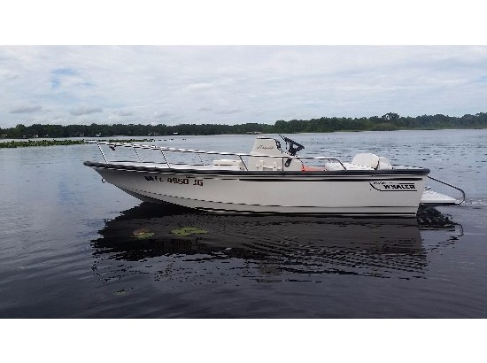 Boston Whaler Rage 14 Boats For Sale