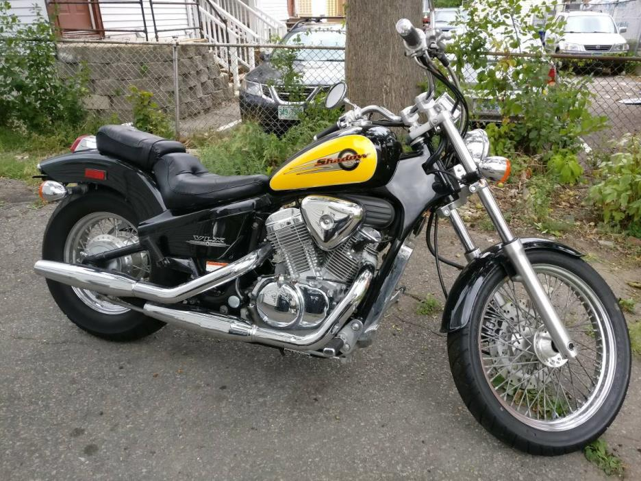 1997 Honda Shadow Vlx Motorcycles for sale