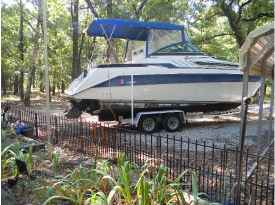 1988 Wellcraft Antigua 26