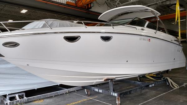 Cobalt 323 Boats For Sale