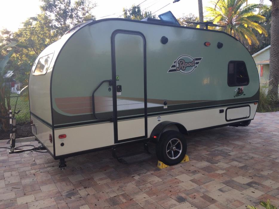 Forest R Pod 179 Rvs For Sale In Florida