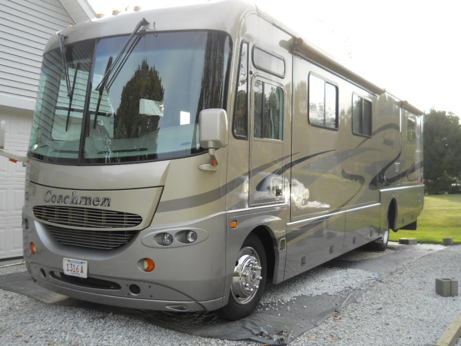 2004 Coachmen SANTARA 3690