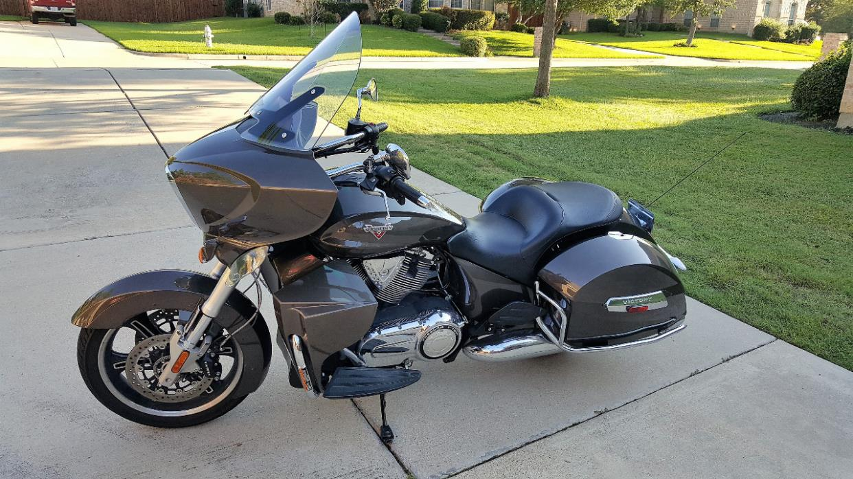 victory motorcycles for sale in keller texas. Black Bedroom Furniture Sets. Home Design Ideas