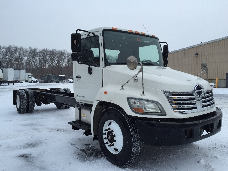 145 Hino cars for sale in New Hampshire