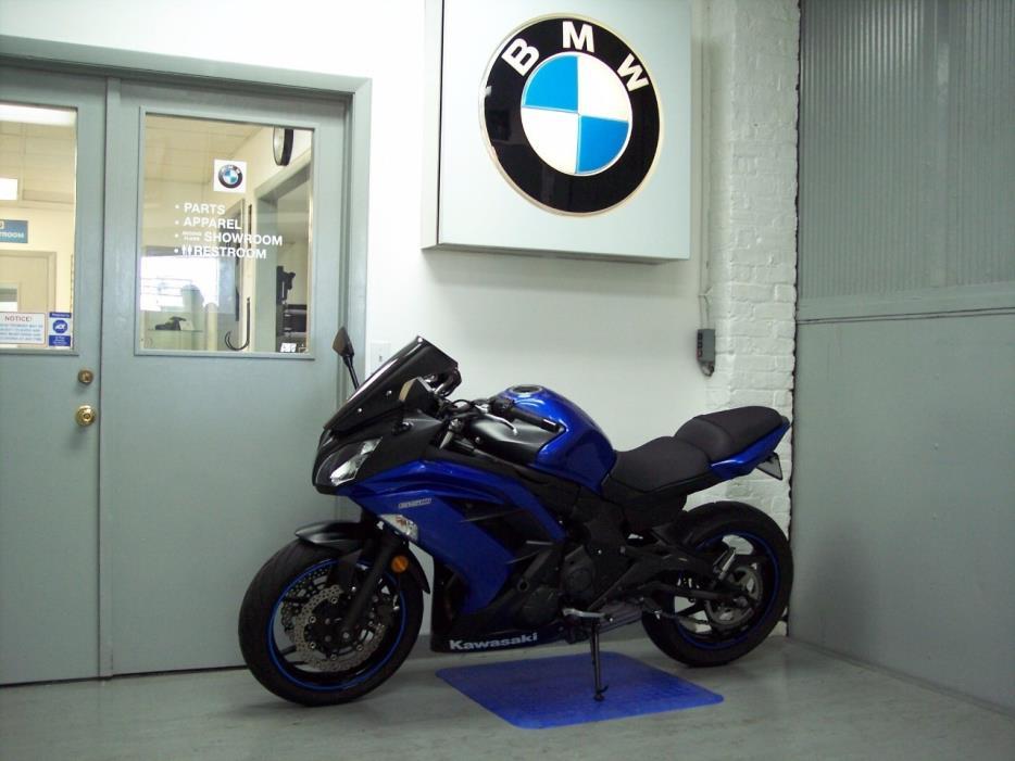 2010 Kawasaki NOMAD