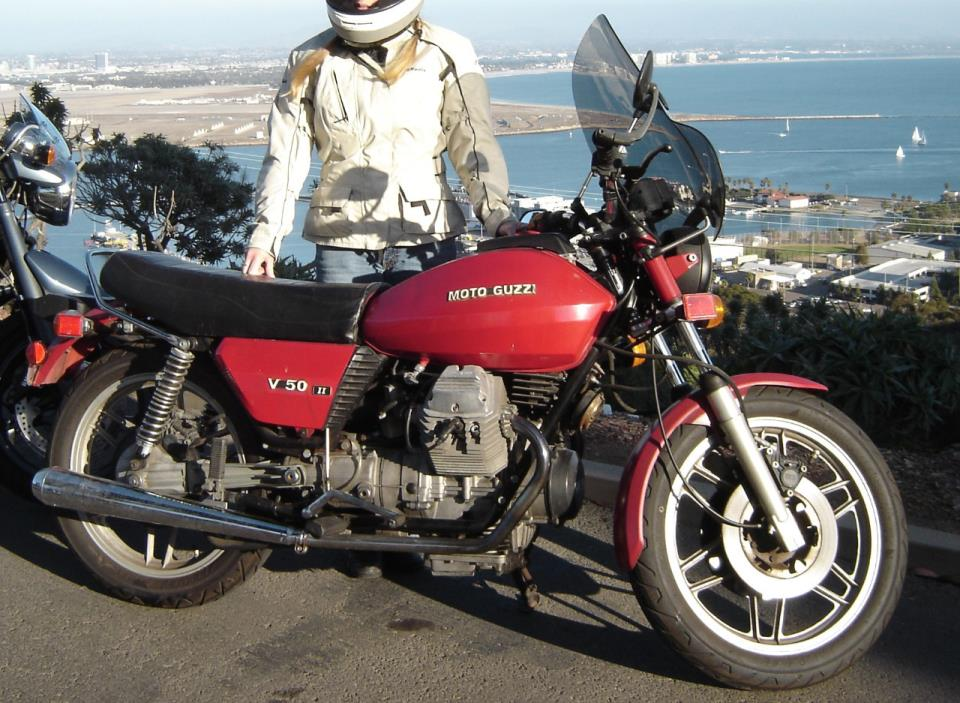 moto guzzi other motorcycles for sale in san diego california. Black Bedroom Furniture Sets. Home Design Ideas