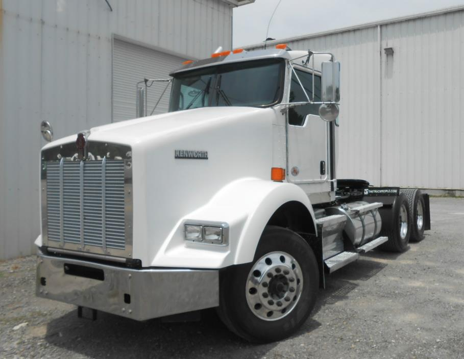 kenworth t800 cars for sale in chattanooga tennessee. Black Bedroom Furniture Sets. Home Design Ideas