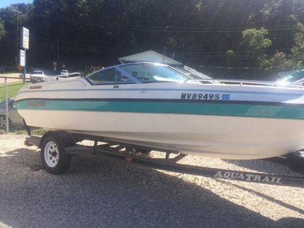 Runabout Boats For Sale In West Virginia