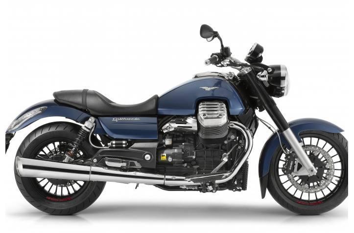 2015 Moto Guzzi CALIFORNIA 1400 CUST