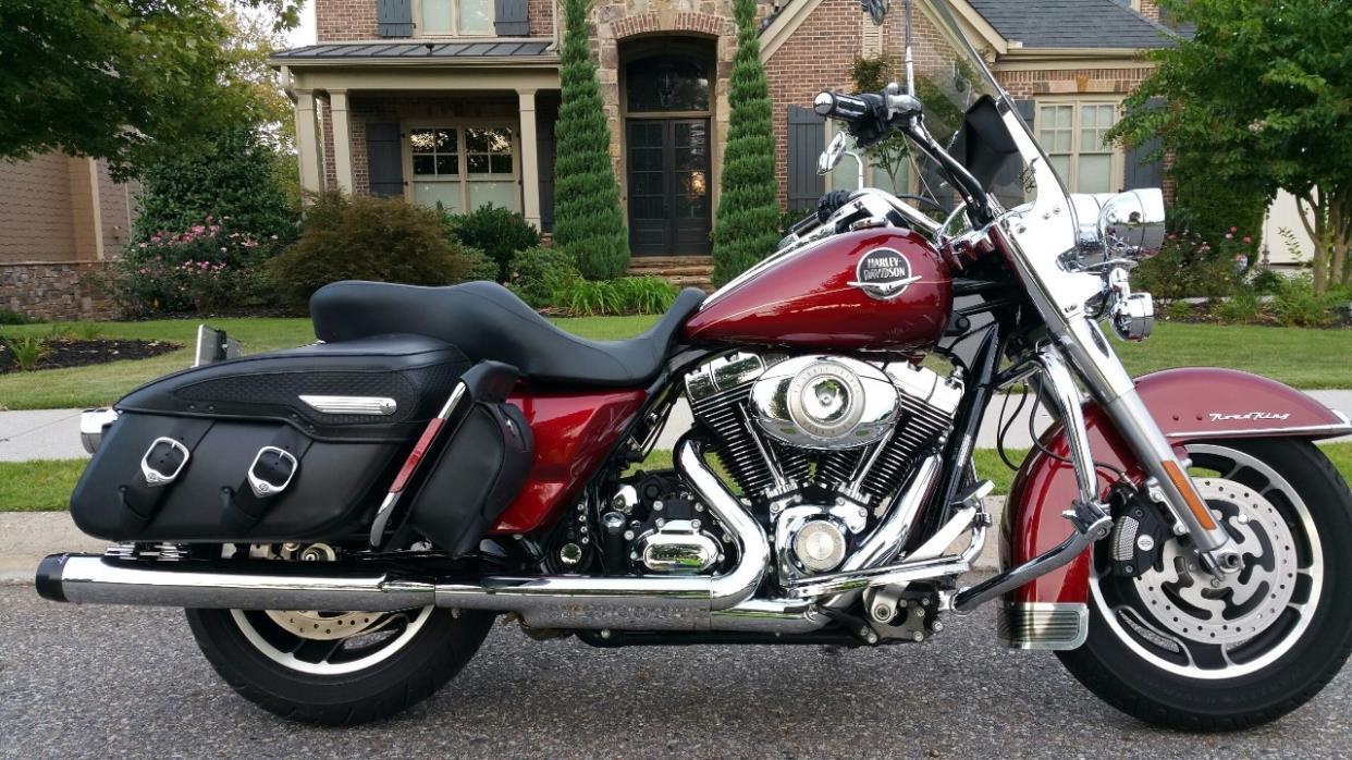 Harley Dyna For Sale Atlanta Ga >> Harley Davidson Road King Classic motorcycles for sale in Cumming, Georgia