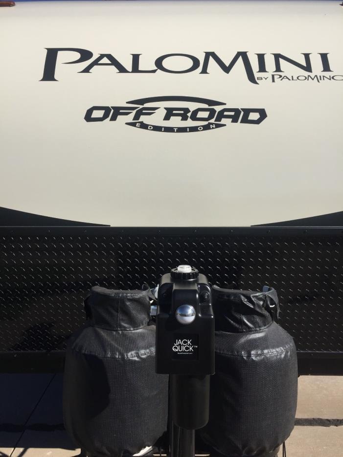 2017 Palomino PALOMINI 180FB
