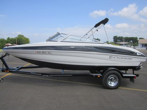 2012 Crownline 19SS