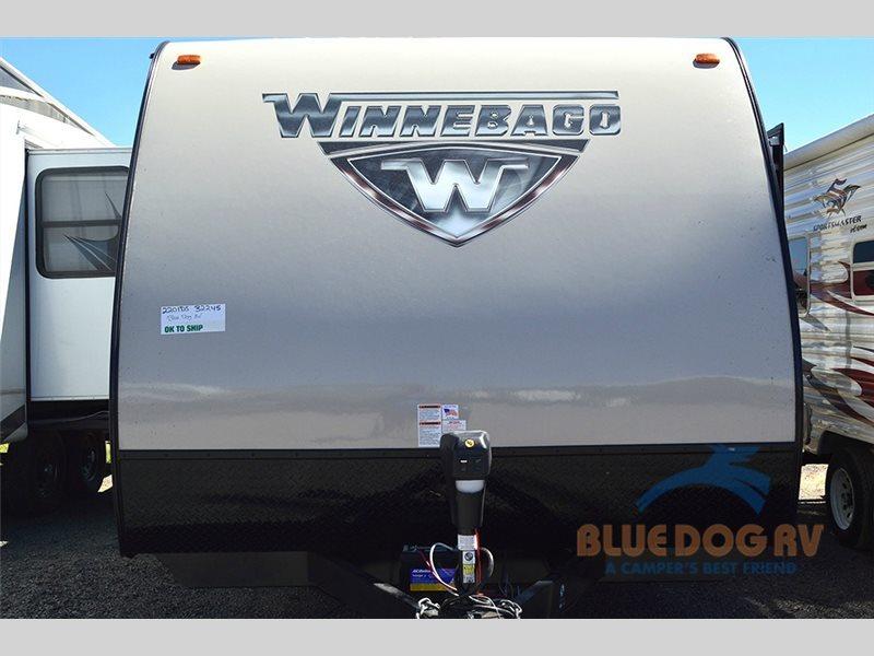 2017 Winnebago Industries Towables Minnie 2201 DS
