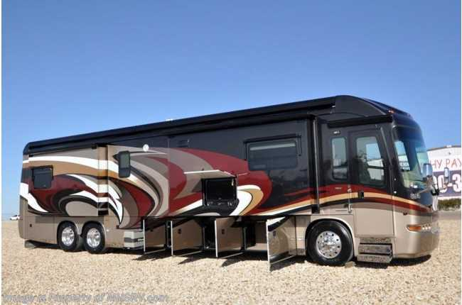 2013 Entegra Coach Cornerstone 45k Rvs For Sale
