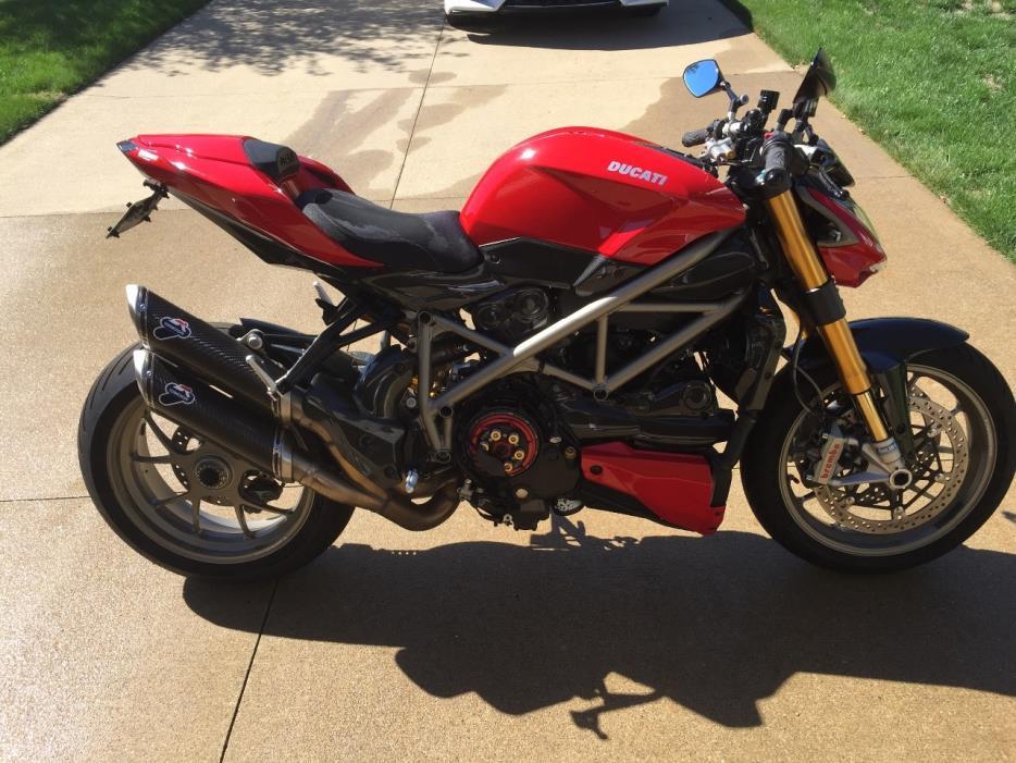 Ducati Motorcycle Dealers In Ohio