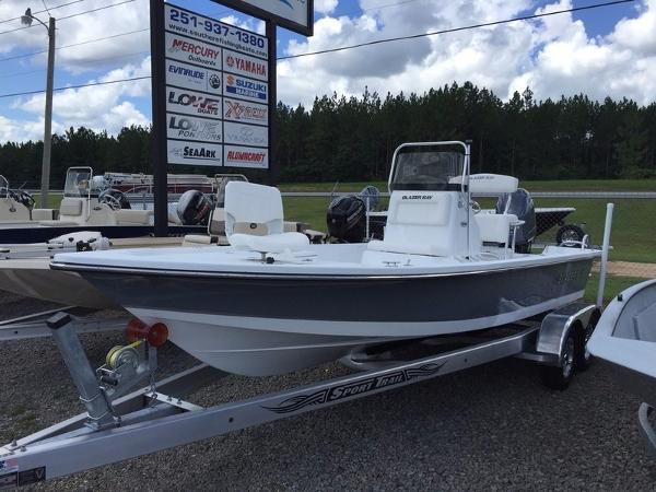 Blazer Bay 2200 Bay Boats For Sale