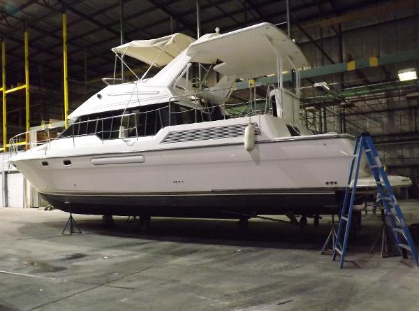 1994 Bayliner 4587 Motoryacht