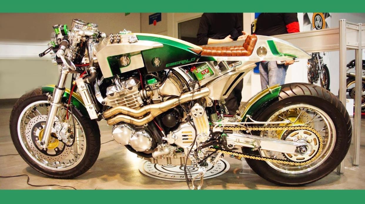 2013 Triumph TIGER 800 XC