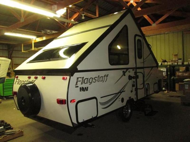 Forest River Flagstaff Tent 21 Dmhw Rvs For Sale