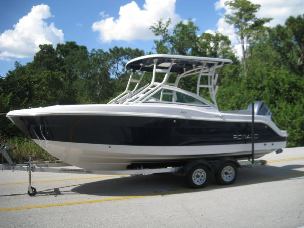 Robalo 247 Dual Console Boats For Sale