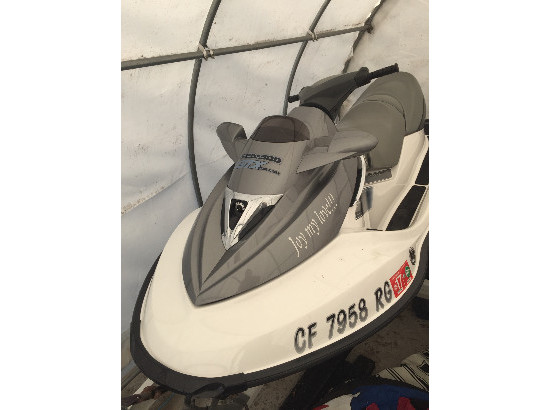 2006 Seadoo Gtx Boats For Sale