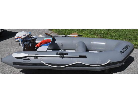 Achilles Spd 4fl Boats For Sale