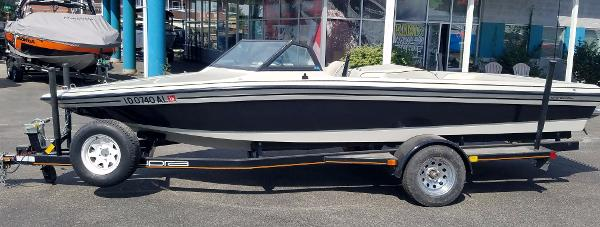 1989 Supra TS6M